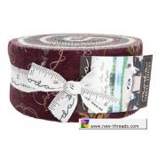 "Fresh Off the Vine - Jelly Roll by Holly Taylor for Moda Fabrics - 40 x 2.5"" Fabric Strips"